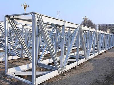 东莞桥梁钢结构工程