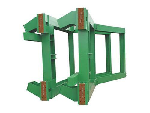 惠州钢结构设备支架