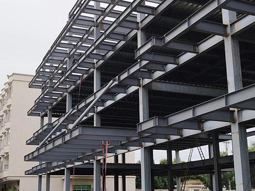 东莞钢结构夹层工程
