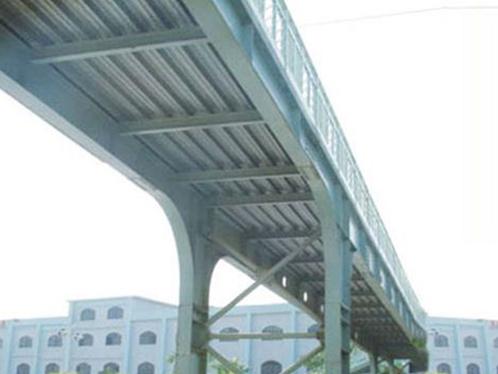 云浮桥梁钢结构工程