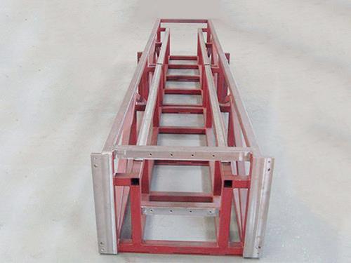 韶关钢结构设备支架