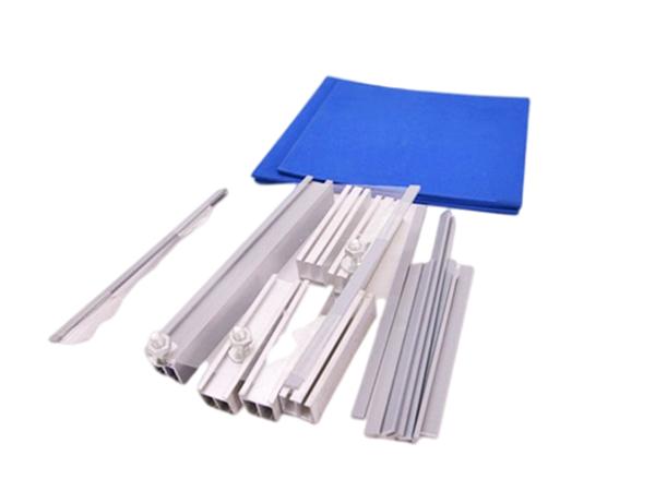 紙箱印刷掛版槽-掛板槽-鋁合金槽條-掛版雙槽-鋁合金條雙槽-掛版1