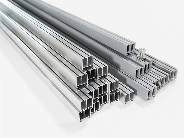 紙箱印刷掛版槽-掛板槽-鋁合金槽條-掛版雙槽-鋁合金條雙槽-掛版3