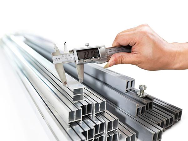紙箱印刷掛版槽-掛板槽-鋁合金槽條-掛版雙槽-鋁合金條雙槽-掛版
