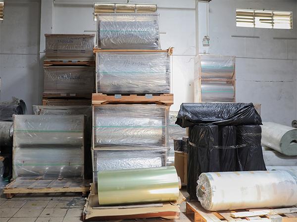 磨砂PET膠片裝訂膠片A4透明膠片A3裝訂封面膠片PVC透明片塑料片裝訂封皮-原裝進口膠片-南亞PET膠片