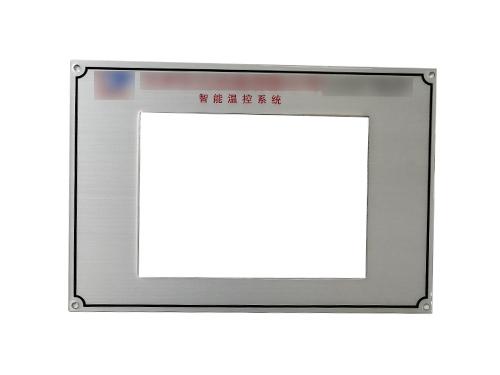 機械設備類控制面板價格