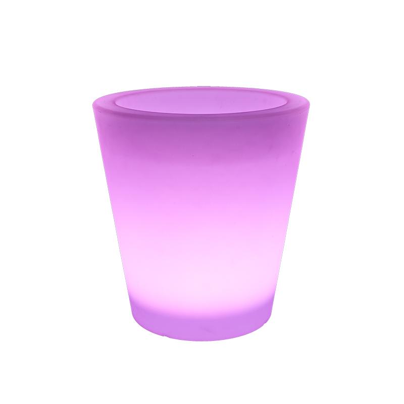 LED發光冰桶