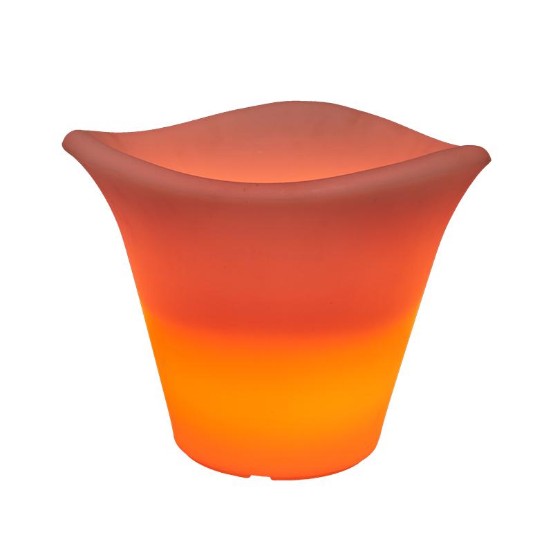 LED發光創意冰桶