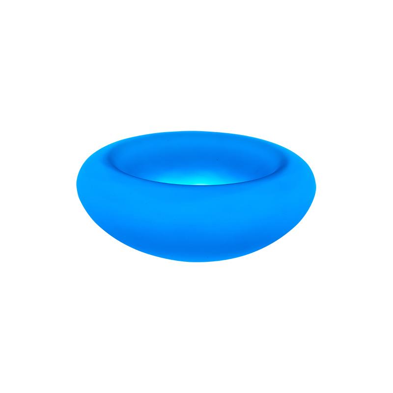 LED發光果盤燈