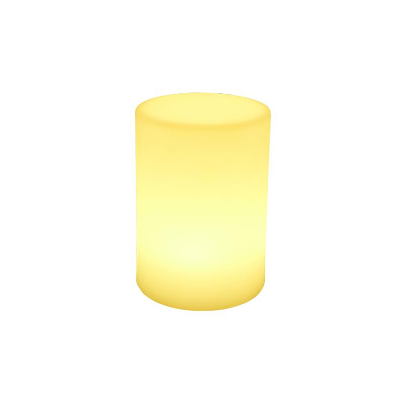 圓柱LED小夜燈