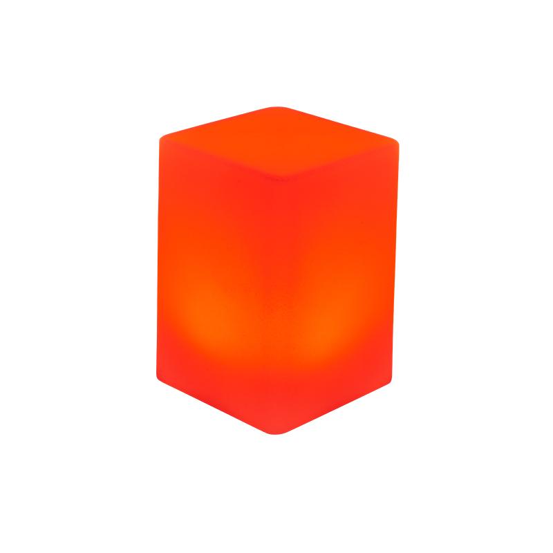 LED立方體桌燈