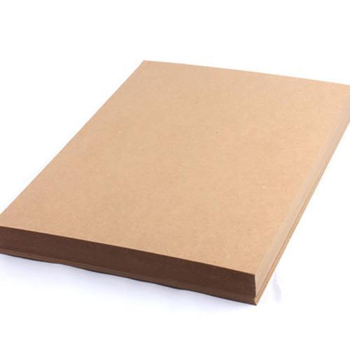 牛卡纸和石头纸的区别!