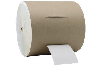 牛皮纸为什么会出现印刷不良的情况
