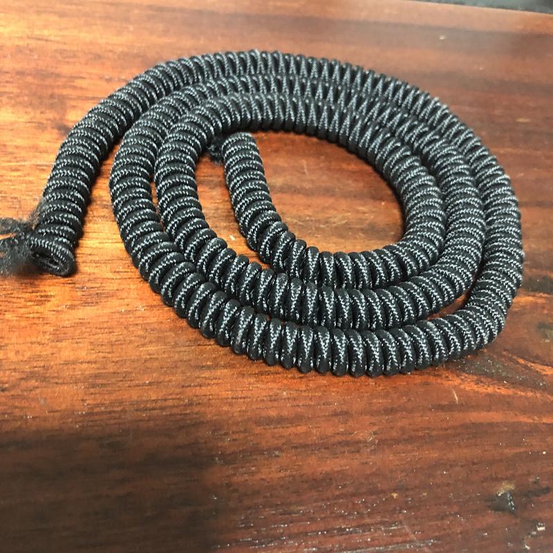 螺旋_涤纶弹簧电话松紧绳零售_钰顺实业