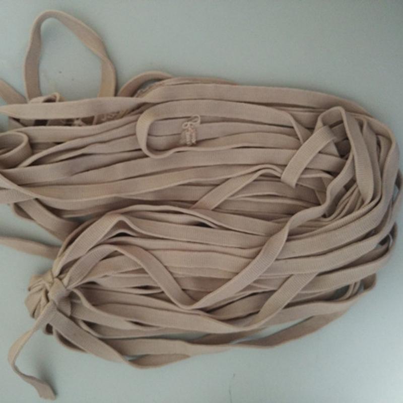 单面针织横拉带生产工厂_钰顺实业_涤纶织带_多色彩色_丝光棉