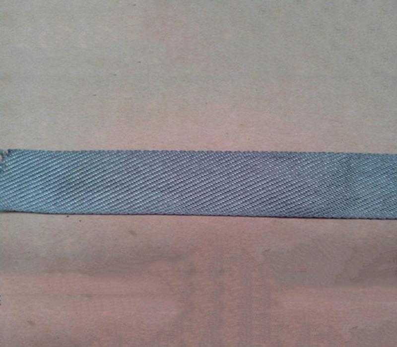 钰顺实业_新型_玻璃垫层不锈钢纤维织带哪家便宜