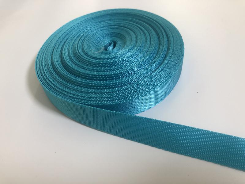仿尼龙织带包边带尼龙织带生产商_钰顺实业_仿尼龙_传送吊装带