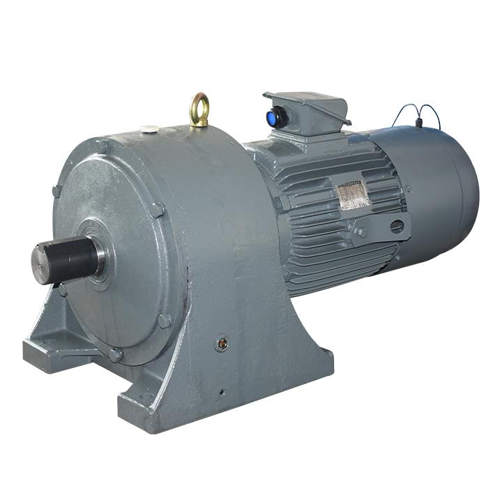 AMH大型臥式齒輪減速電機
