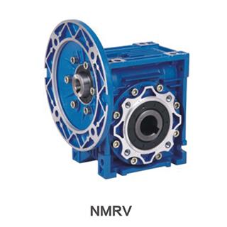 RV中空蝸輪蝸桿減速機