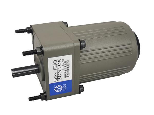 15W微型調速電機