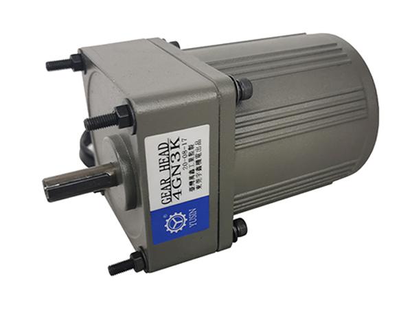 25W微型調速電機