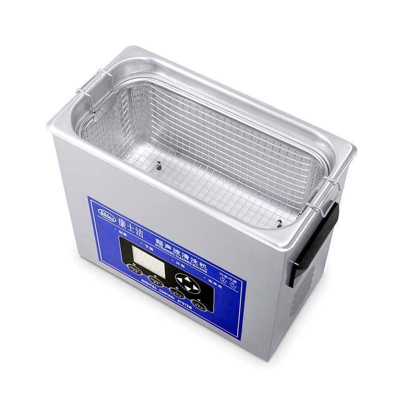 碳氫超聲波清洗機廠家生產加工_康士潔超聲波_光學_單槽_模具