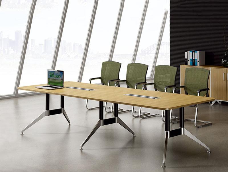 东莞办公家具厂小型会议桌定做