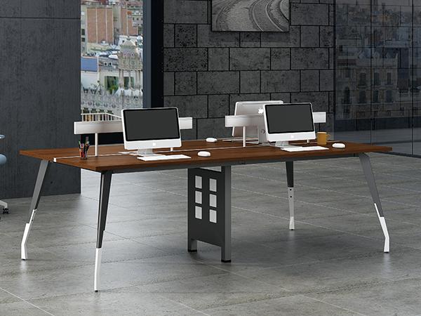 钢架职员办公桌031