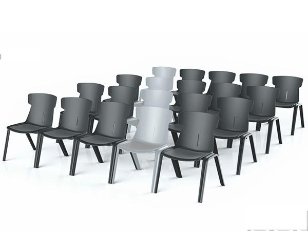 培训椅035