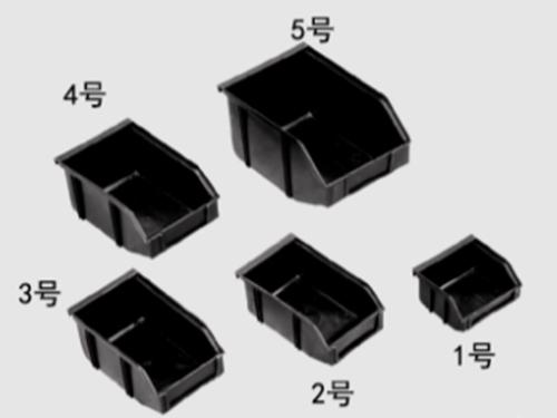 ZF-1#-5防靜電元件盒