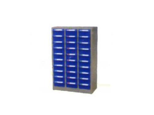 3310-A(30抽不帶門)零件柜