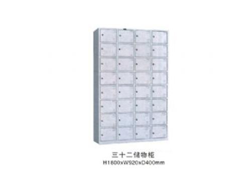 32抽儲物柜(規格:外尺寸:1800*920*400(MM))