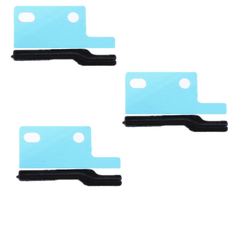 粘性强卡槽胶规格齐全_技展电子_减振_透声_苹果8X_华为