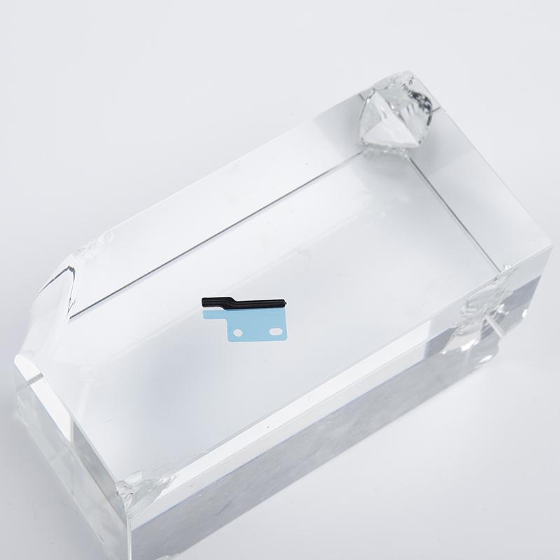 硅膠卡槽膠品牌_技展電子_蘋果5系_平板_手機_耳機_減振
