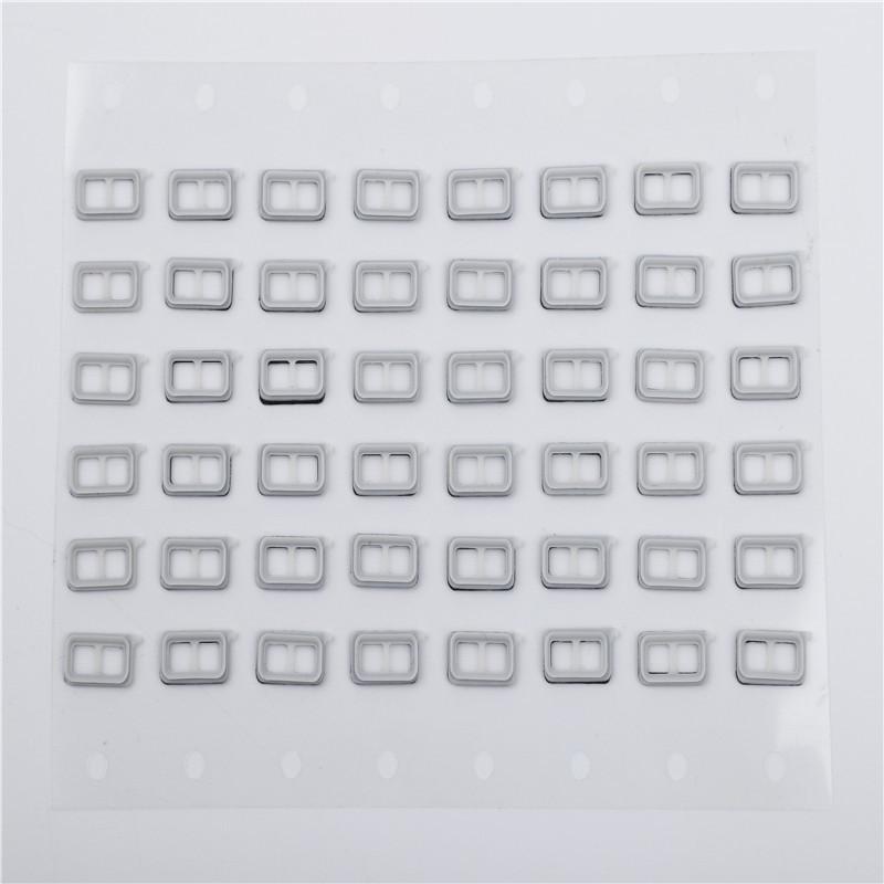 鏡頭_耐高溫防塵膠訂制_技展電子