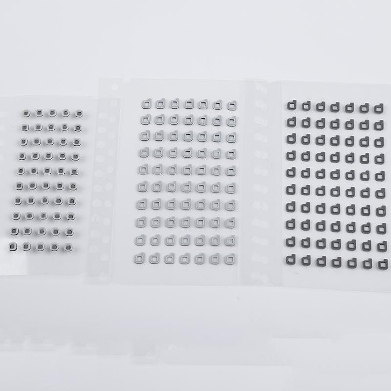 耐高溫防塵膠訂制廠家_技展電子_蘋果系列_手機聽筒_蘋果5系