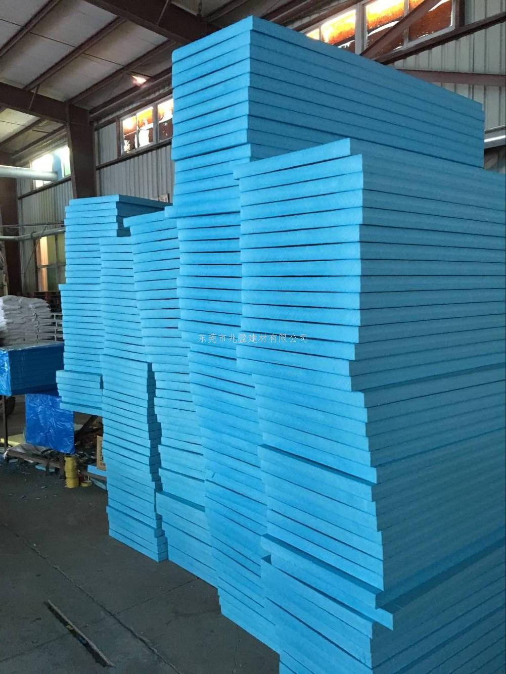 深圳擠塑板