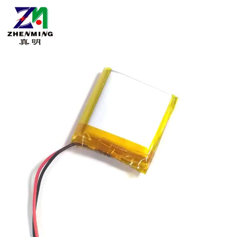 內置_鋰離子高電壓軟包電池代工_真明