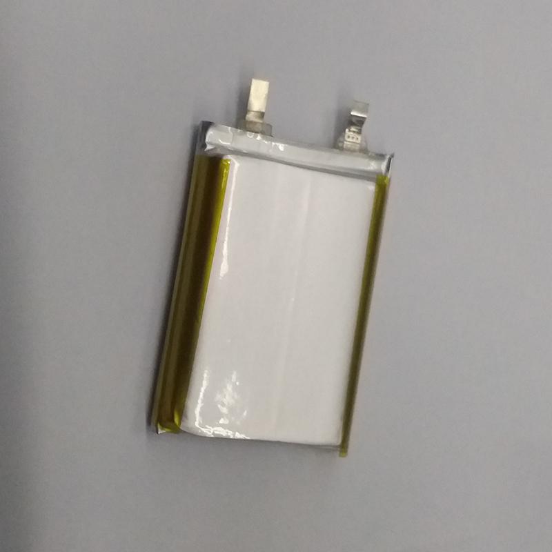 真明_高電壓_小倍率低溫軟包電池代工廠家