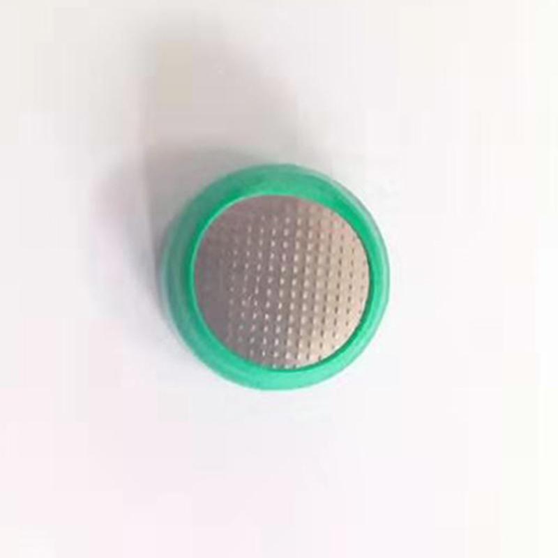 真明_UN38.3LIR1254鋰離子紐扣電池定做工廠_出線式