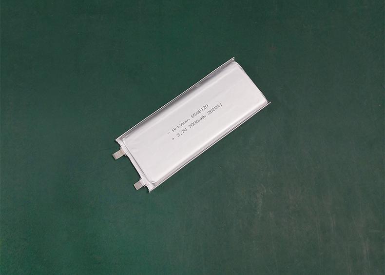 UL_中型軟包電池代加工商家家_真明
