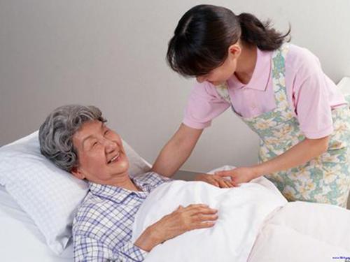 东莞养老护理培训