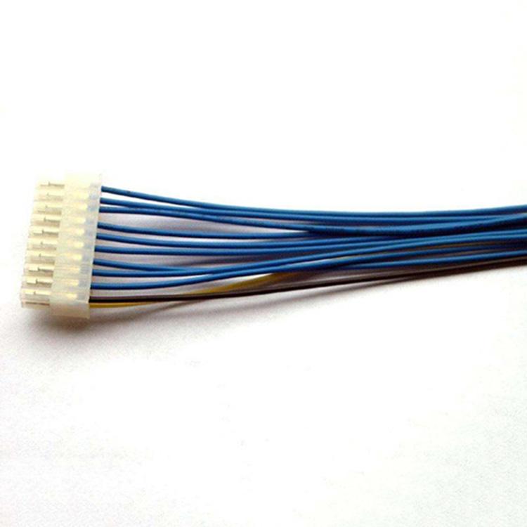 耐高溫電子線定做_志誠達電子_環保PVC_2468_1617