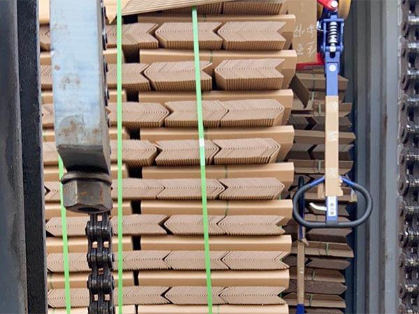 東莞紙護角生產