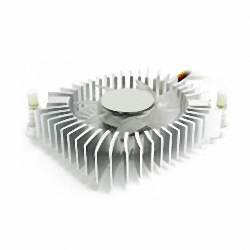 显卡散热器VC-AL5008