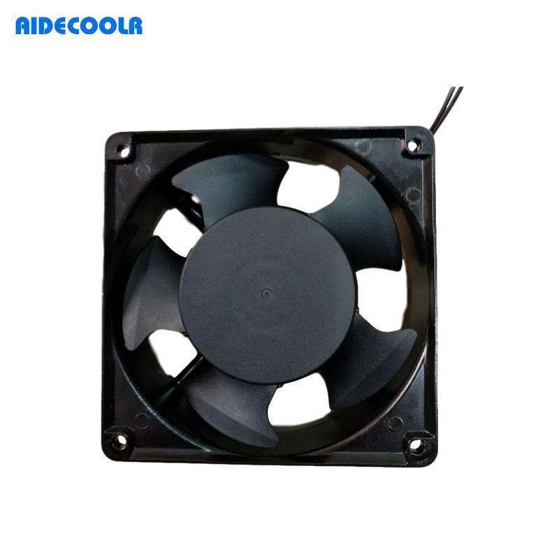 散熱礦機風扇銷售_志凌電機_120*120*38mm_12038