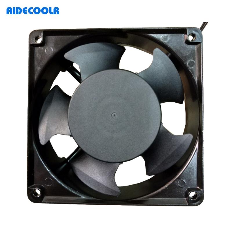 透明彩燈散熱風扇廠家直銷_志凌電機_空氣凈化器_12025