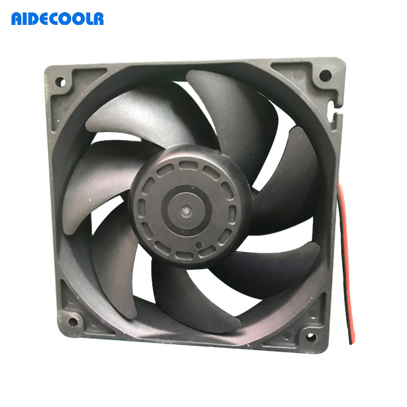 12v_含油礦機風扇制造商_志凌電機