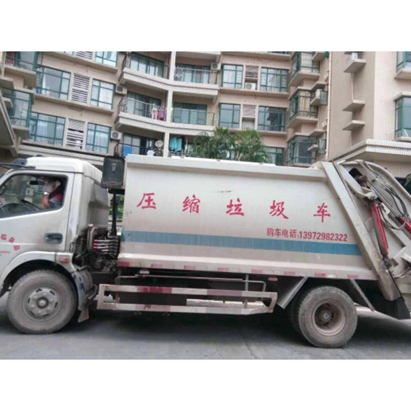 中山辦公樓垃圾清運合作伙伴_智洋環科_廠房_公寓_裝修_大型商場