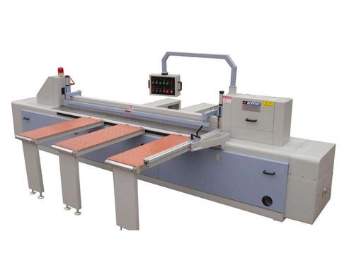 廣州二手木工精密裁板機銷售_摯友木工機械_二手馬氏推臺鋸